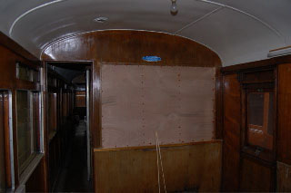 boarded hatch