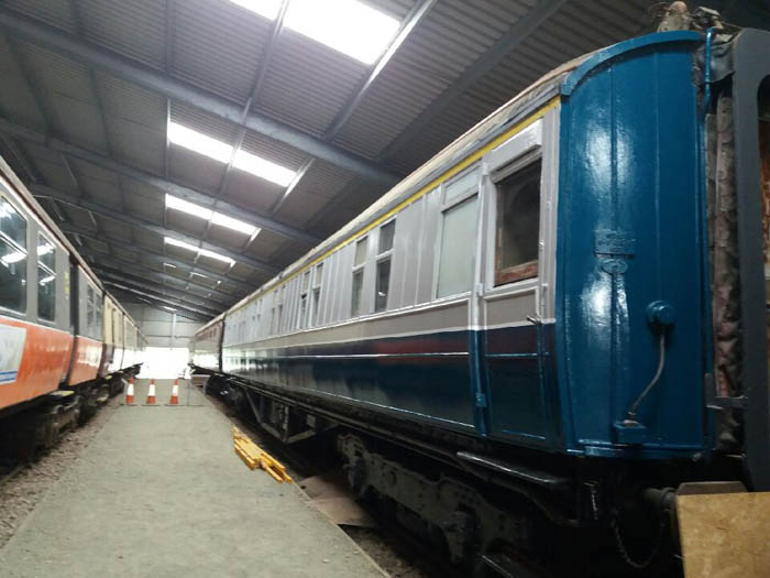 1211 during painting