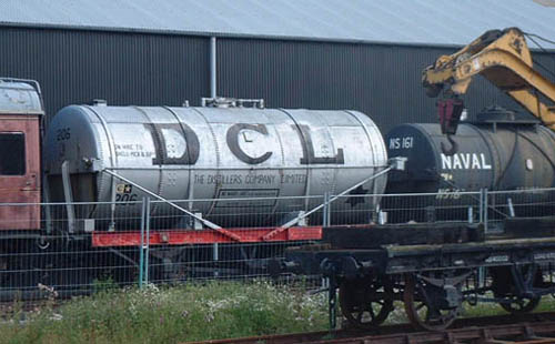 DCL tank