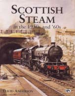 Scottish Steam in the 50's and 60's